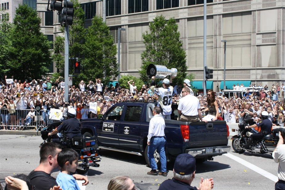 2009 06 15 Pittsburgh Penguins Stanley Cup Parade 69
