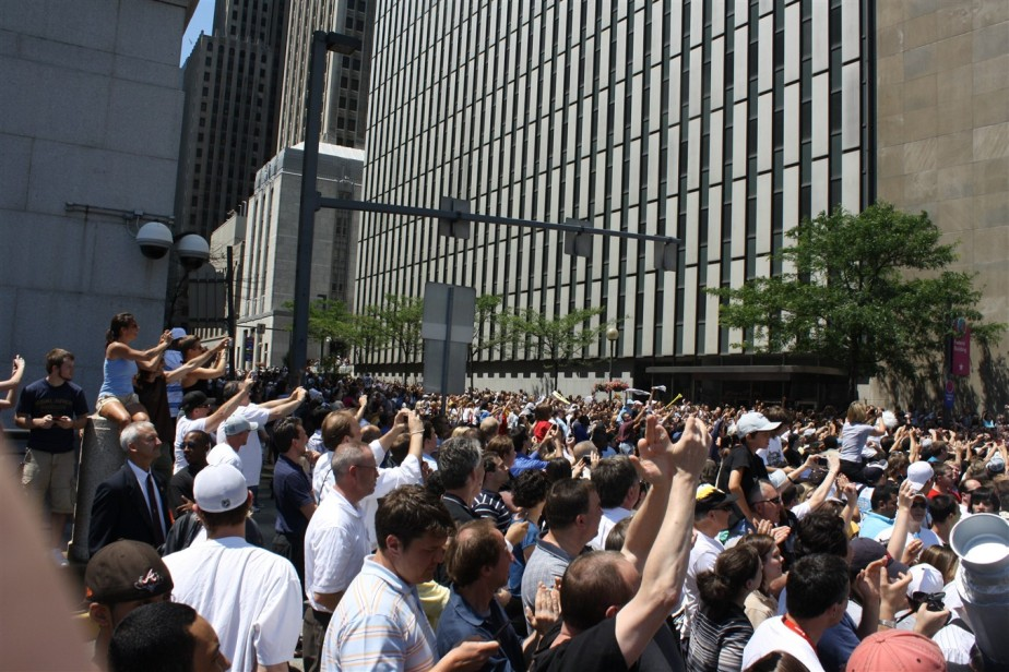 2009 06 15 Pittsburgh Penguins Stanley Cup Parade 70