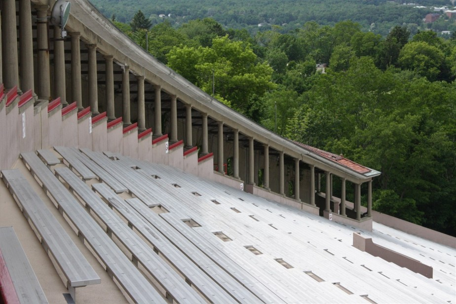 Ithaca, NY – June 2009 – A Visit to Cornell