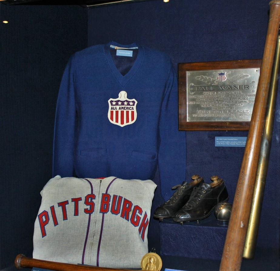 Cooperstown, NY – June 2009 – A Hall of FameVisit