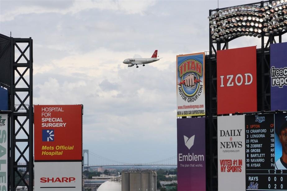 New York – June 2009 – MetsBaseball
