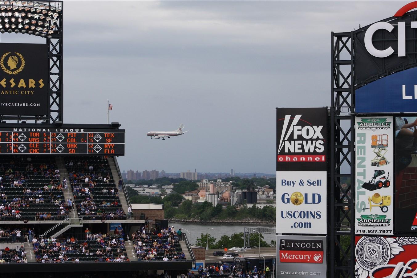 2009 06 21 Law School Road Trip Day 6 New York Mets 133.jpg