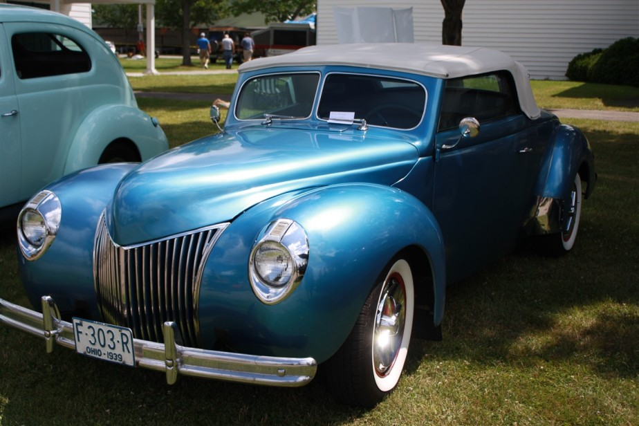 2009 07 19 17 Canfield Car Show.jpg