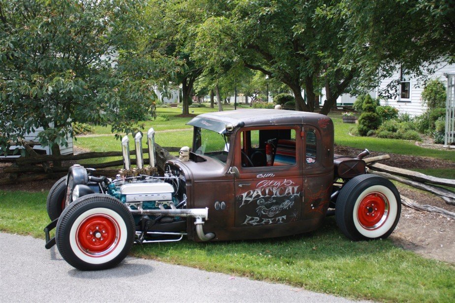 2009 07 19 42 Canfield Car Show.jpg