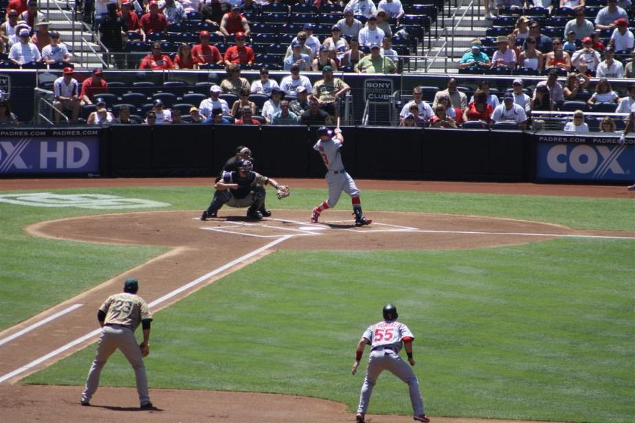 2009 08 23 65 San Diego Petco Field.jpg