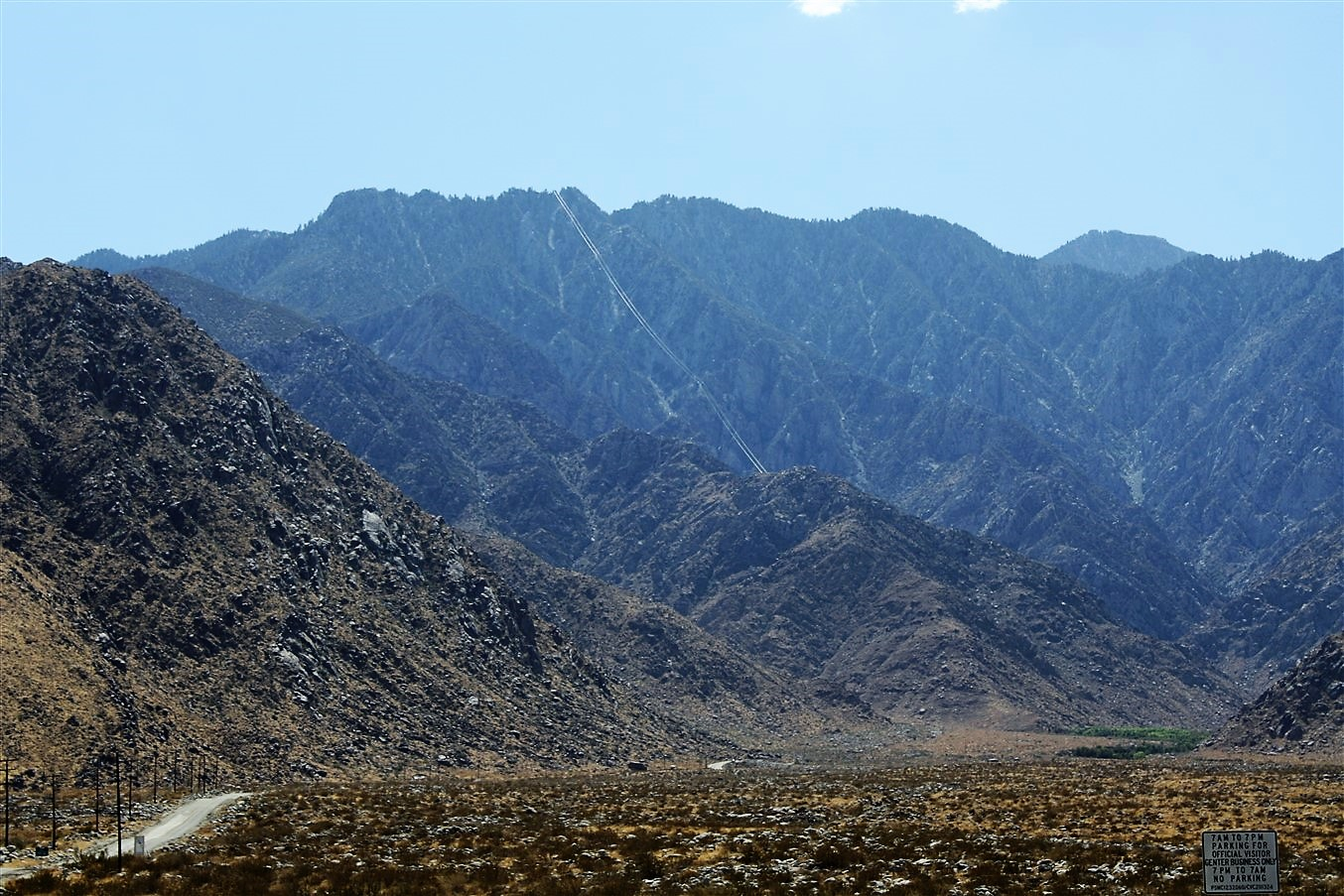 2009 08 24 58 Mt San Jacinto and Palm Springs Tram.jpg