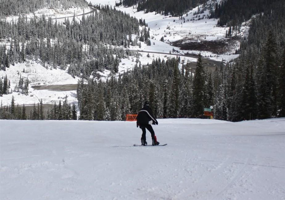 2010 05 20 Colorado 25 Arapahoe Basin Skiing.jpg