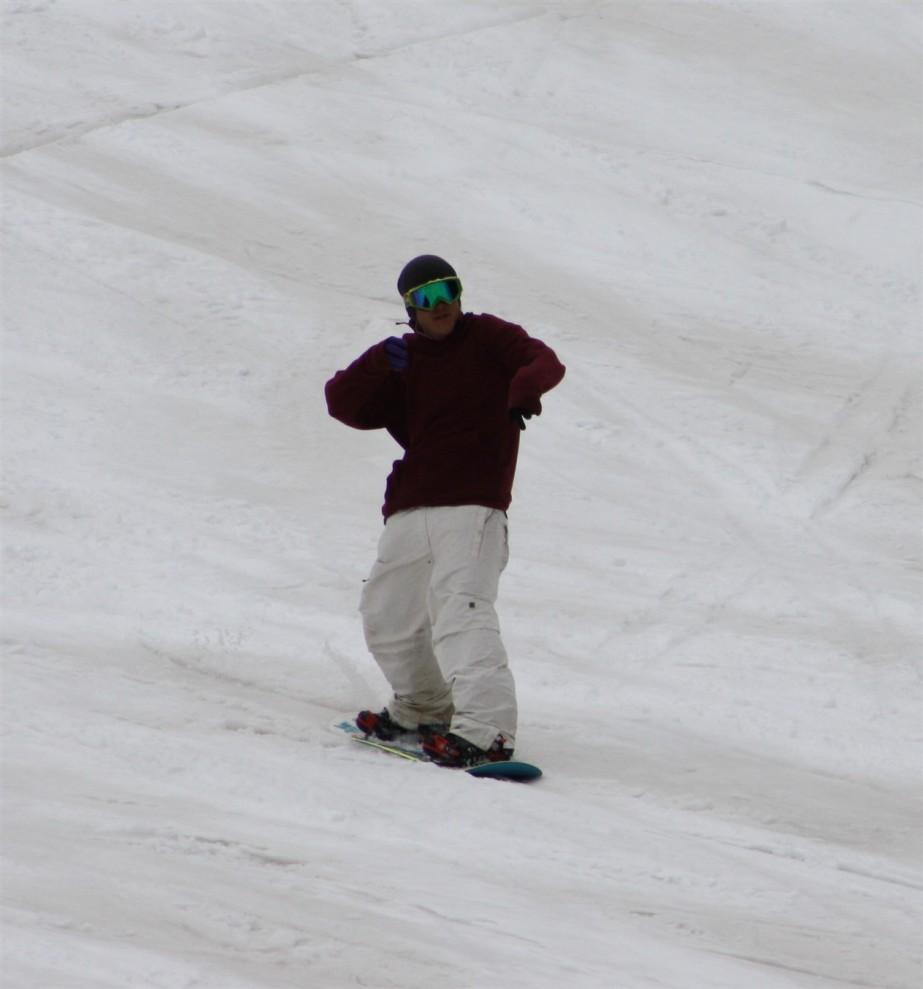 2010 05 20 Colorado 41 Arapahoe Basin Skiing.jpg