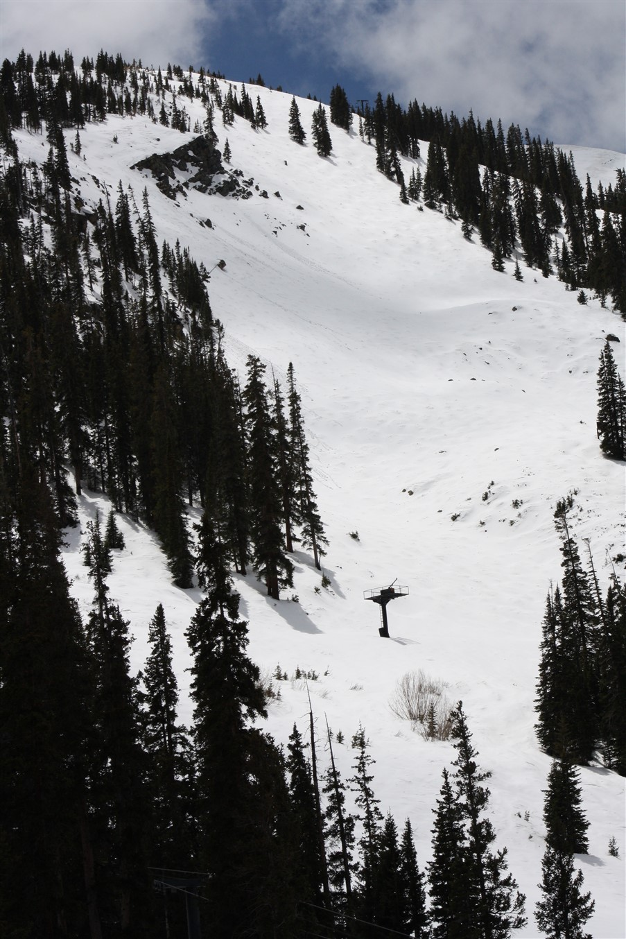 2010 05 20 Colorado 44 Arapahoe Basin Skiing.jpg
