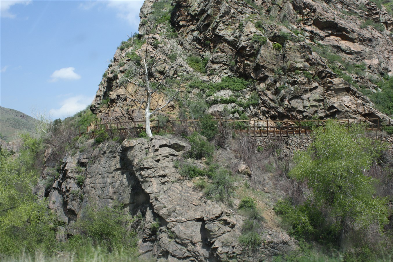 2010 05 20 Colorado 73 Clear Creek Canyon.jpg