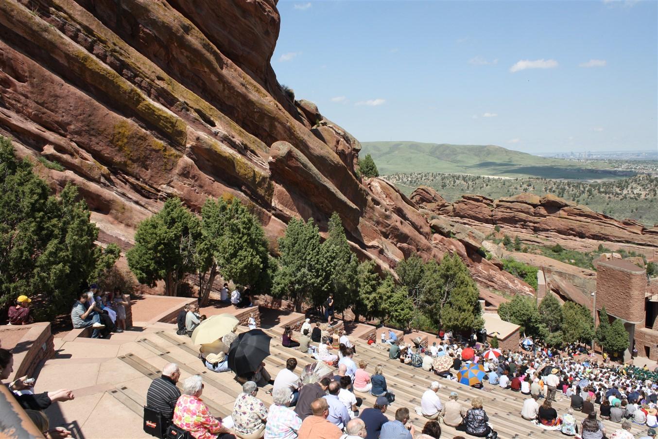2010 05 20 Colorado 74 Clear Red Rocks Park.jpg