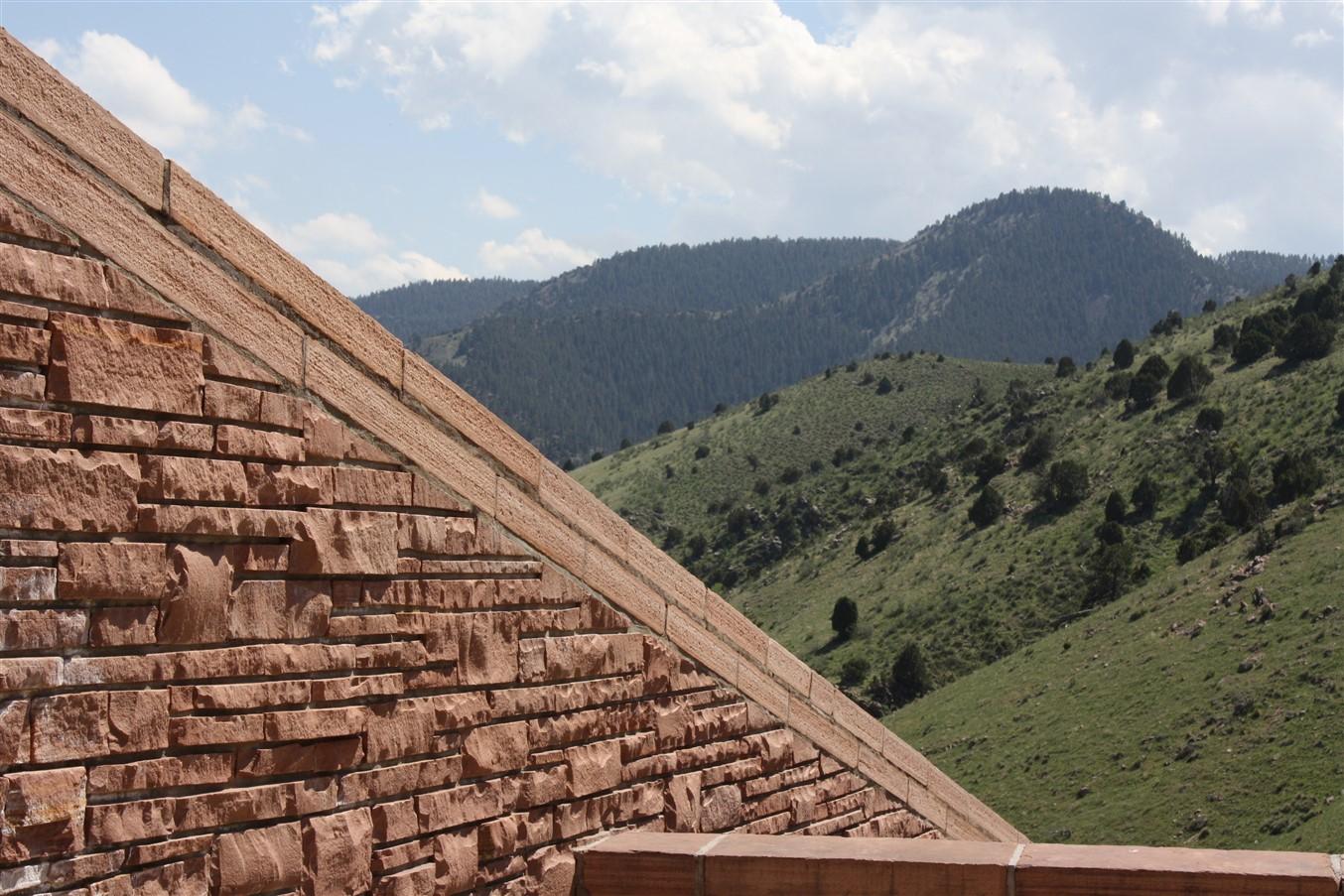 2010 05 20 Colorado 80 Clear Red Rocks Park.jpg