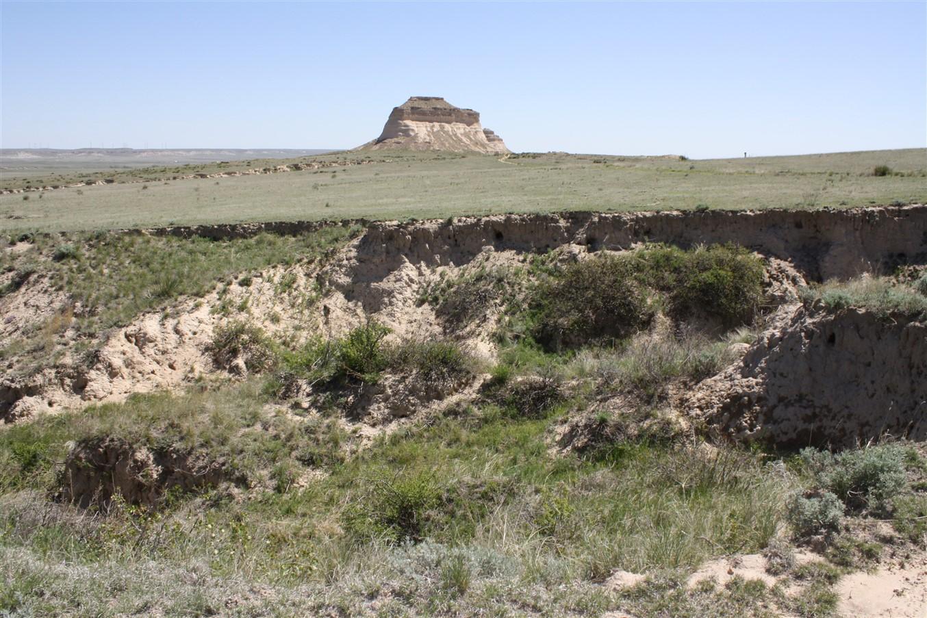 2010 05 23 Colorado 19 Pawnee Bluffs.jpg