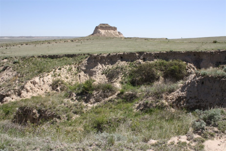 2010 05 23 Colorado 19 Pawnee Bluffs.jpg