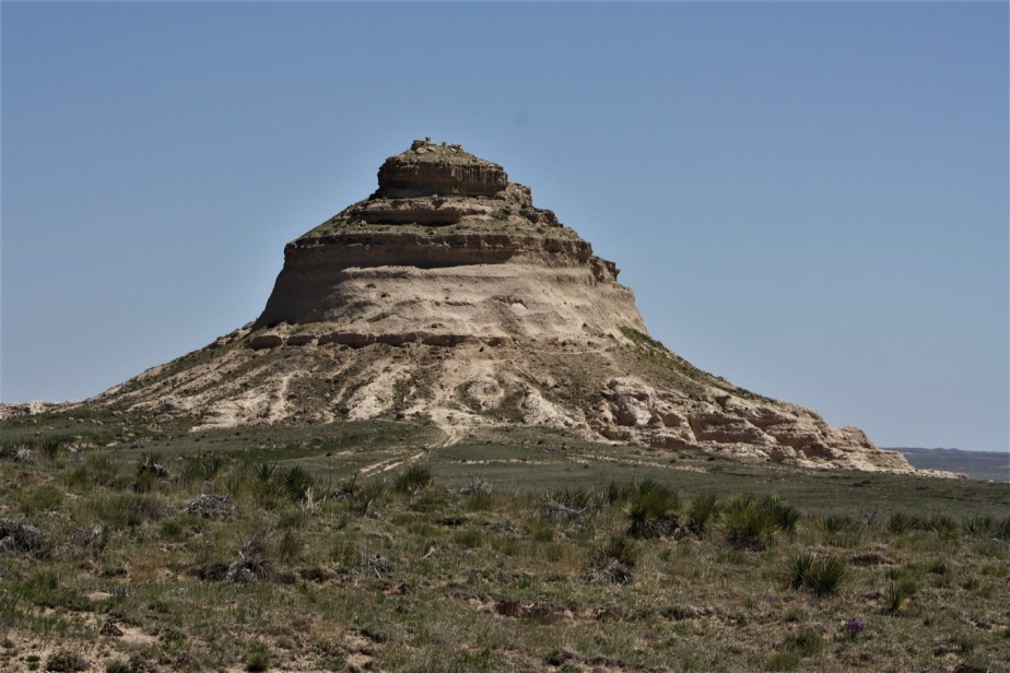 Greeley, CO – May 2010 – Pawnee Buttes
