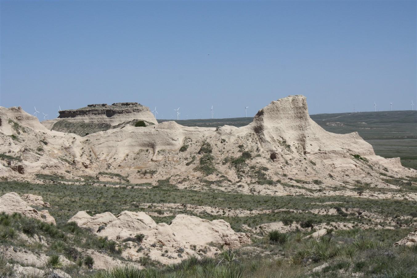2010 05 23 Colorado 8 Pawnee Bluffs.jpg