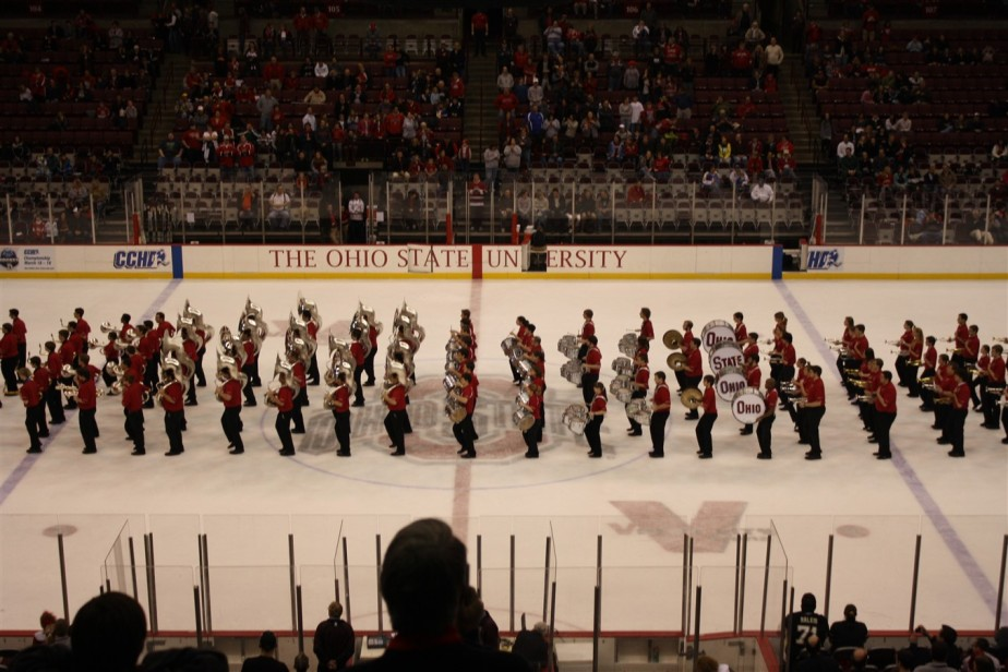 2011 02 18 Ohio State Hockey  33.jpg