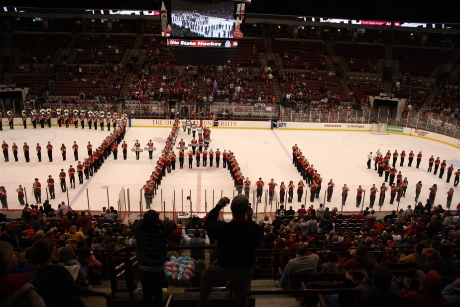 2011 02 18 Ohio State Hockey  42.jpg