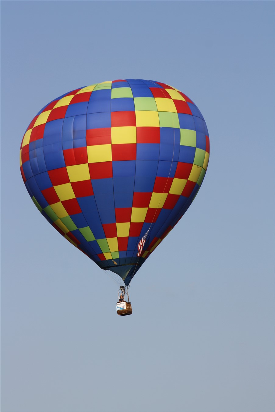 2011 07 30 Canton Hot Air Balloon Festival 7.jpg