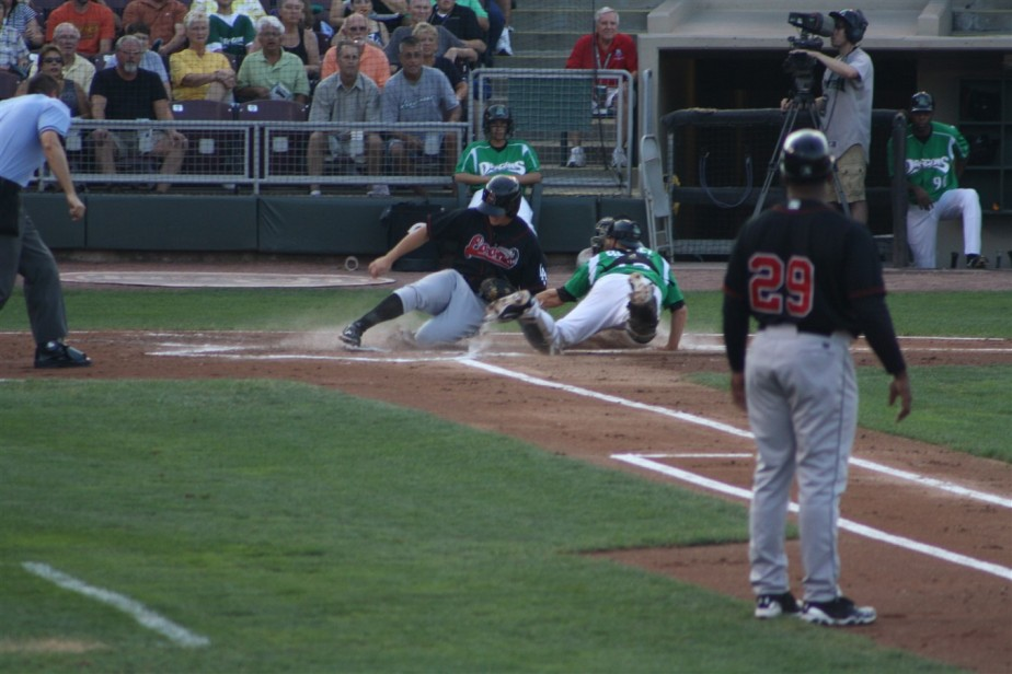 2011 08 19 Dayton Dragons baseball 22.jpg