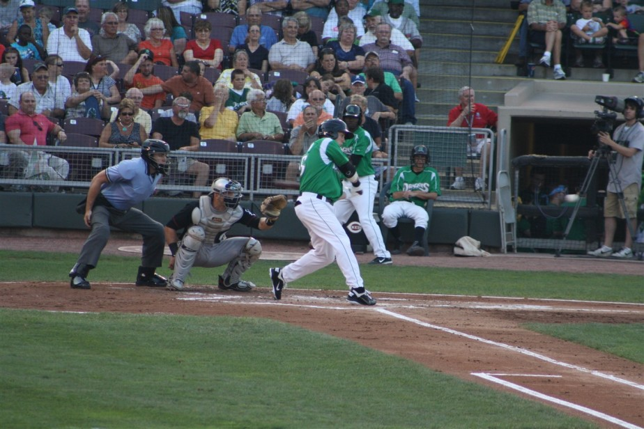 2011 08 19 Dayton Dragons baseball 24.jpg