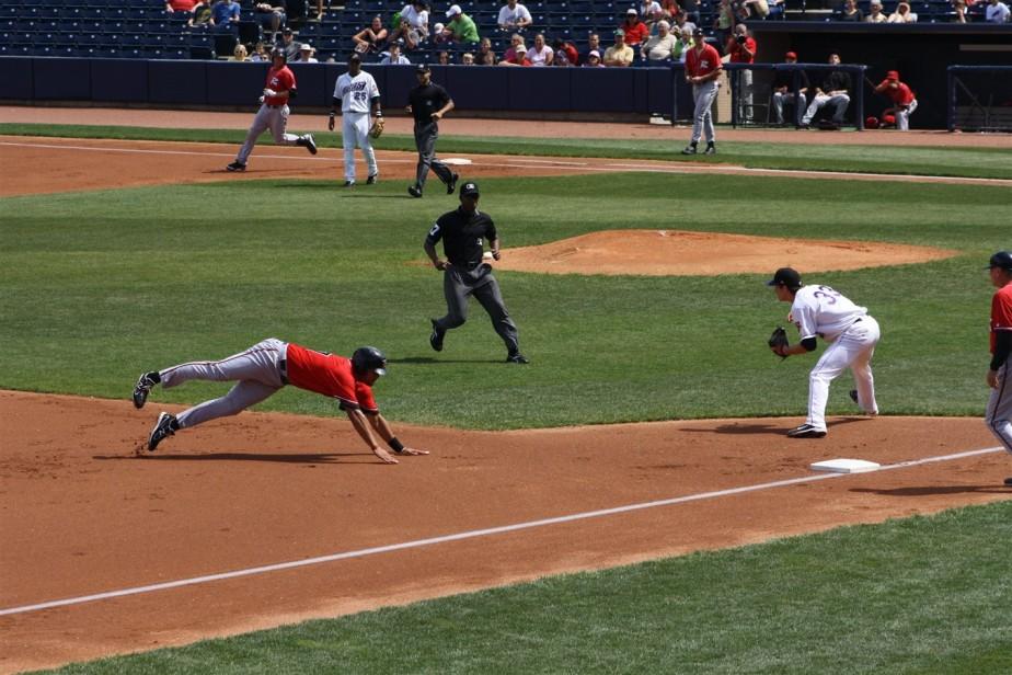 Akron – August 2011 – Aeros Minor LeagueBaseball