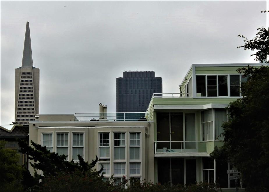 San Francisco – September 2011 – A Day in the BayArea