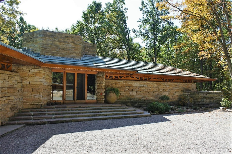 Fayette County, PA – October 2011 – Kentuck Knob