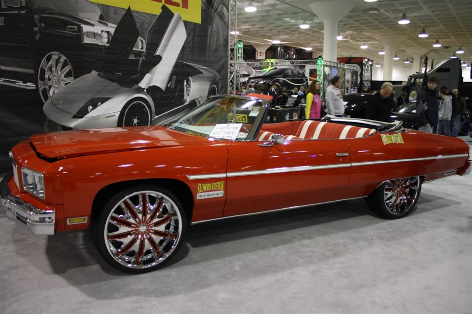 2012 02 25 Cleveland Auto Show 25.jpg