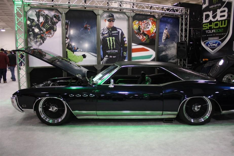 2012 02 25 Cleveland Auto Show 35.jpg