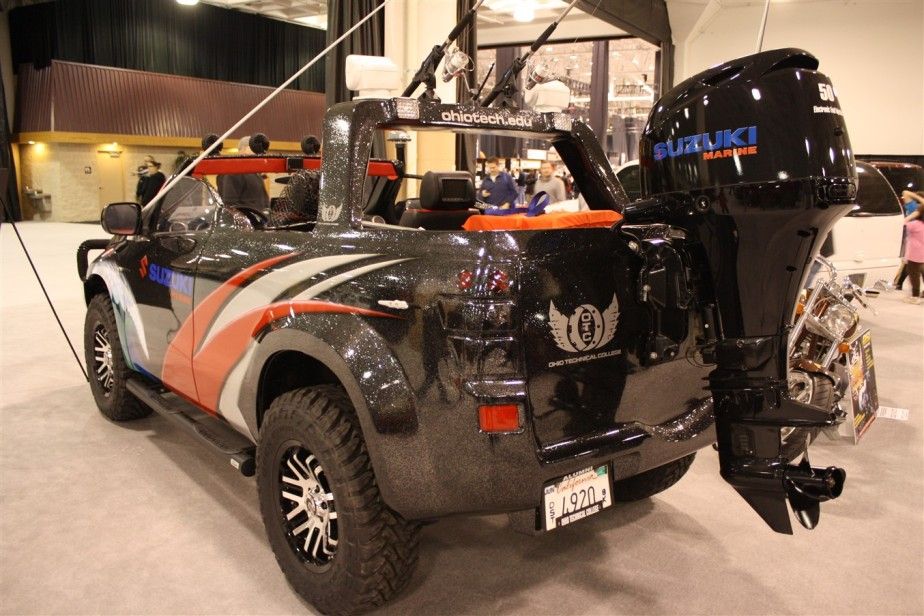 2012 02 25 Cleveland Auto Show 38.jpg