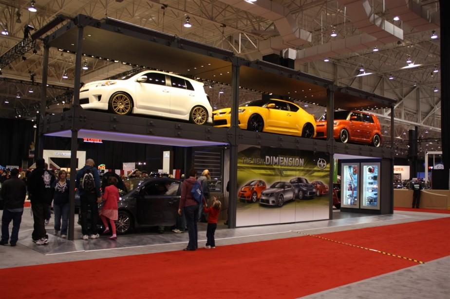 2012 02 25 Cleveland Auto Show 74.jpg