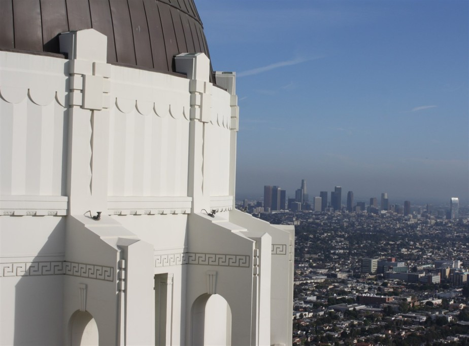 Los Angeles – March 2012 – Griffith Park