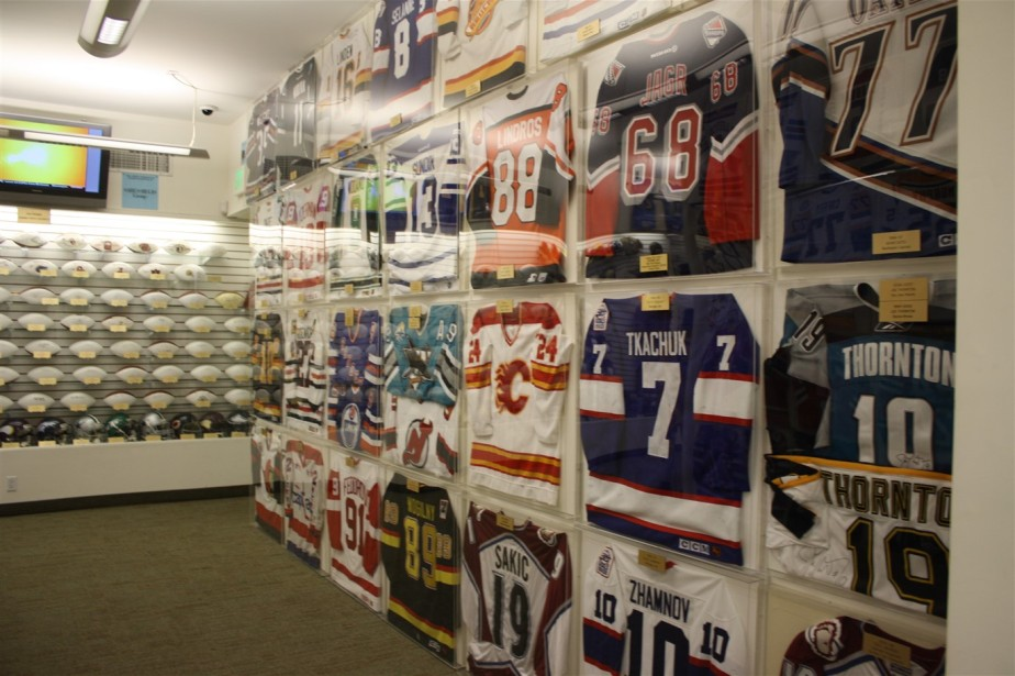 Newport Beach, CA – March 2012 – Newport Sports Museum
