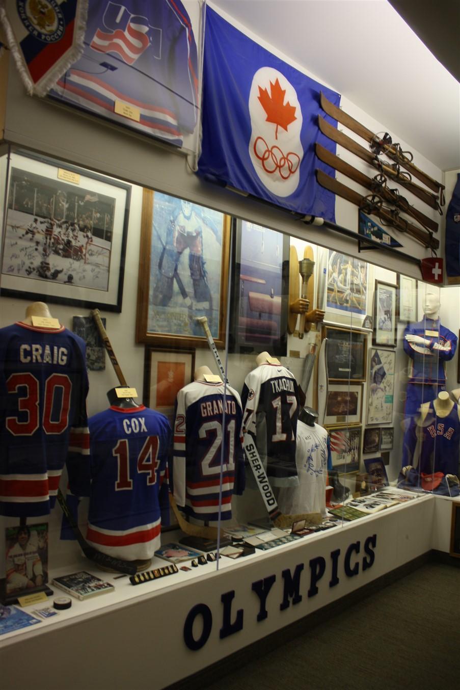 2012 03 12 56 Newport Sports Museum.jpg