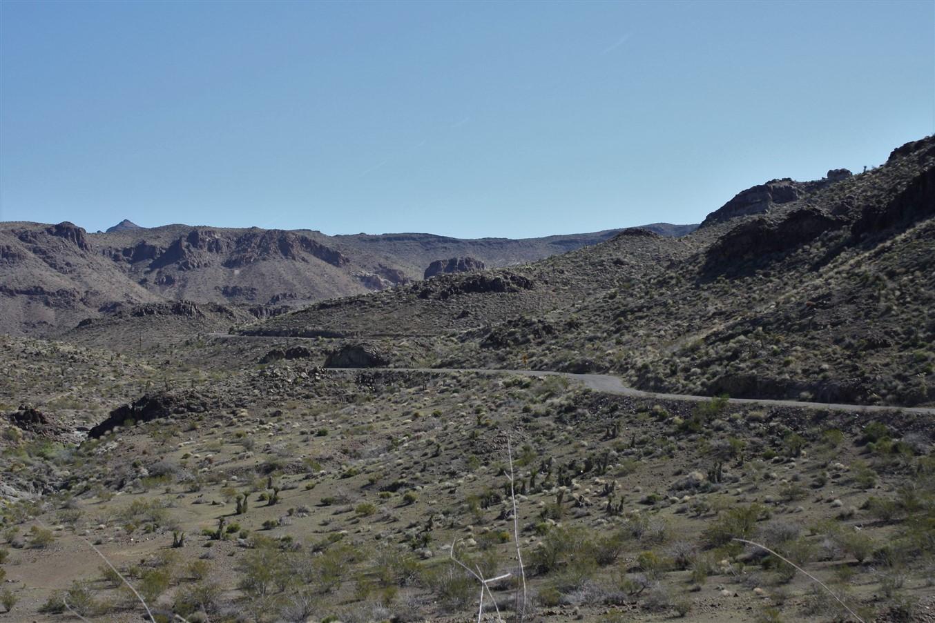 2012 03 14 Route 66 Road Trip 106 Oatman Highway Arizona.jpg