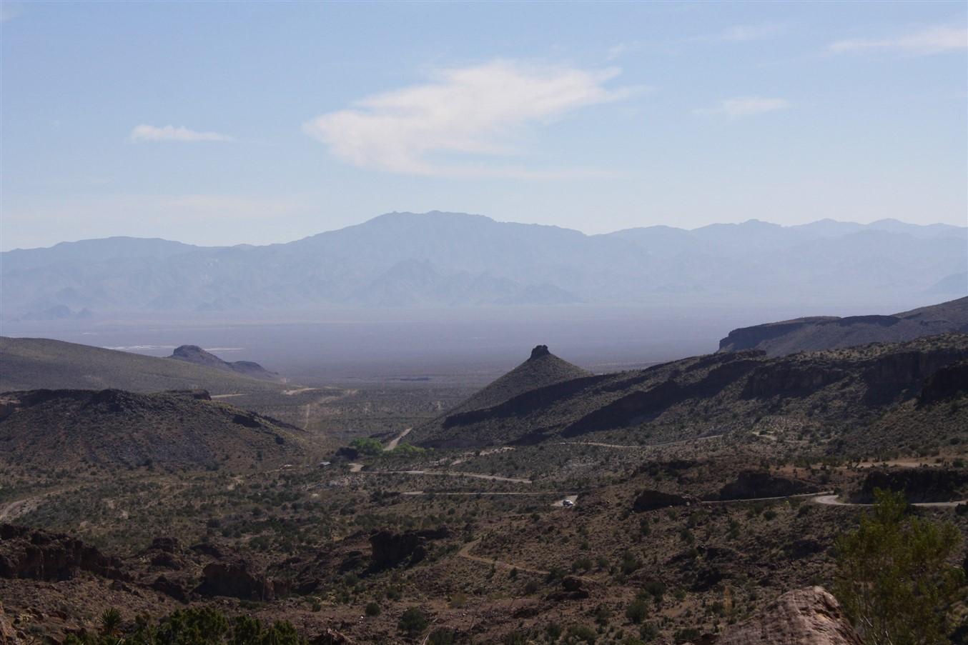 2012 03 14 Route 66 Road Trip 116 Oatman Highway Arizona.jpg