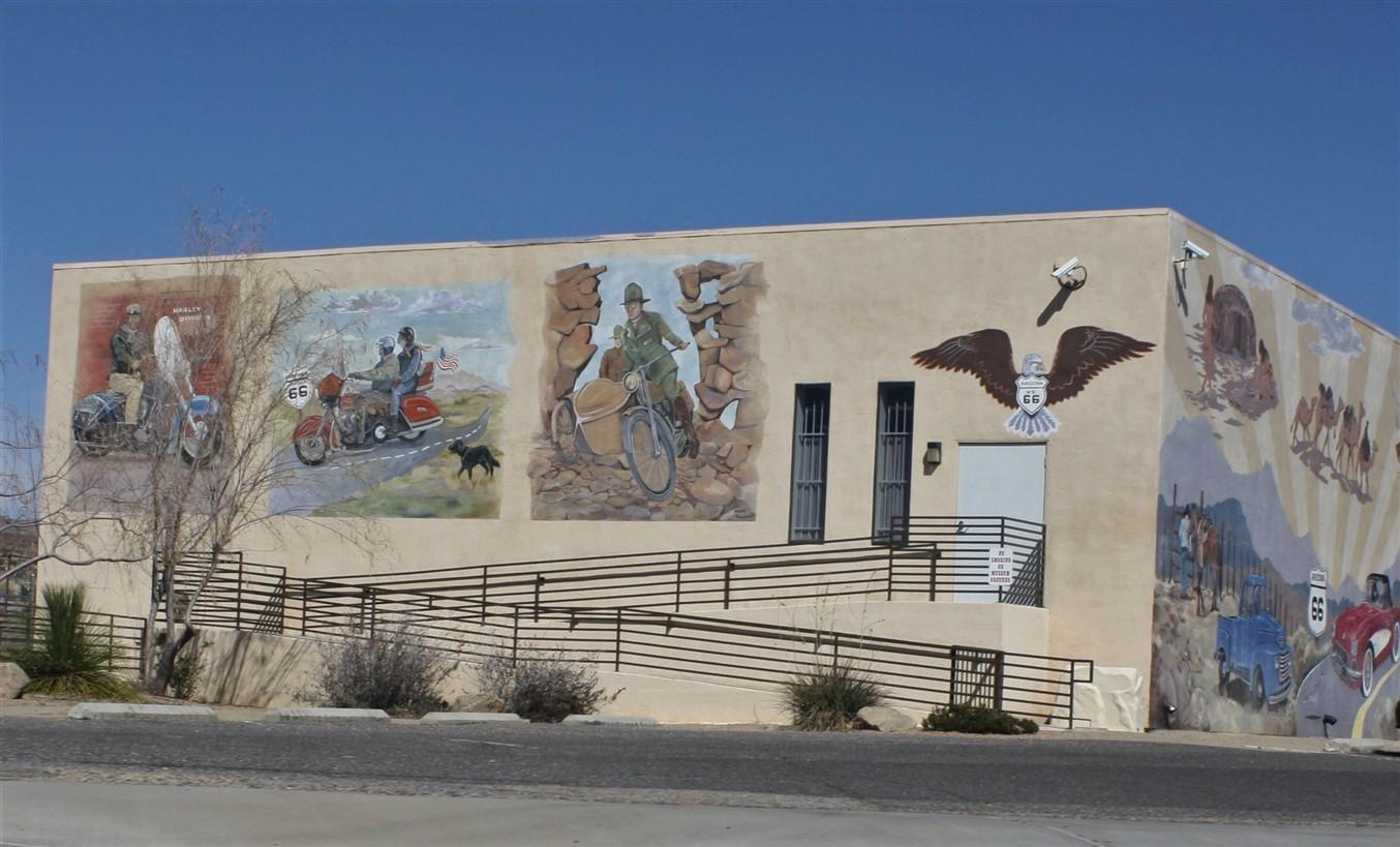 2012 03 14 Route 66 Road Trip 123 Kingman Arizona.jpg