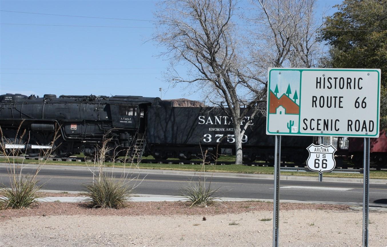 2012 03 14 Route 66 Road Trip 135 Kingman Arizona.jpg