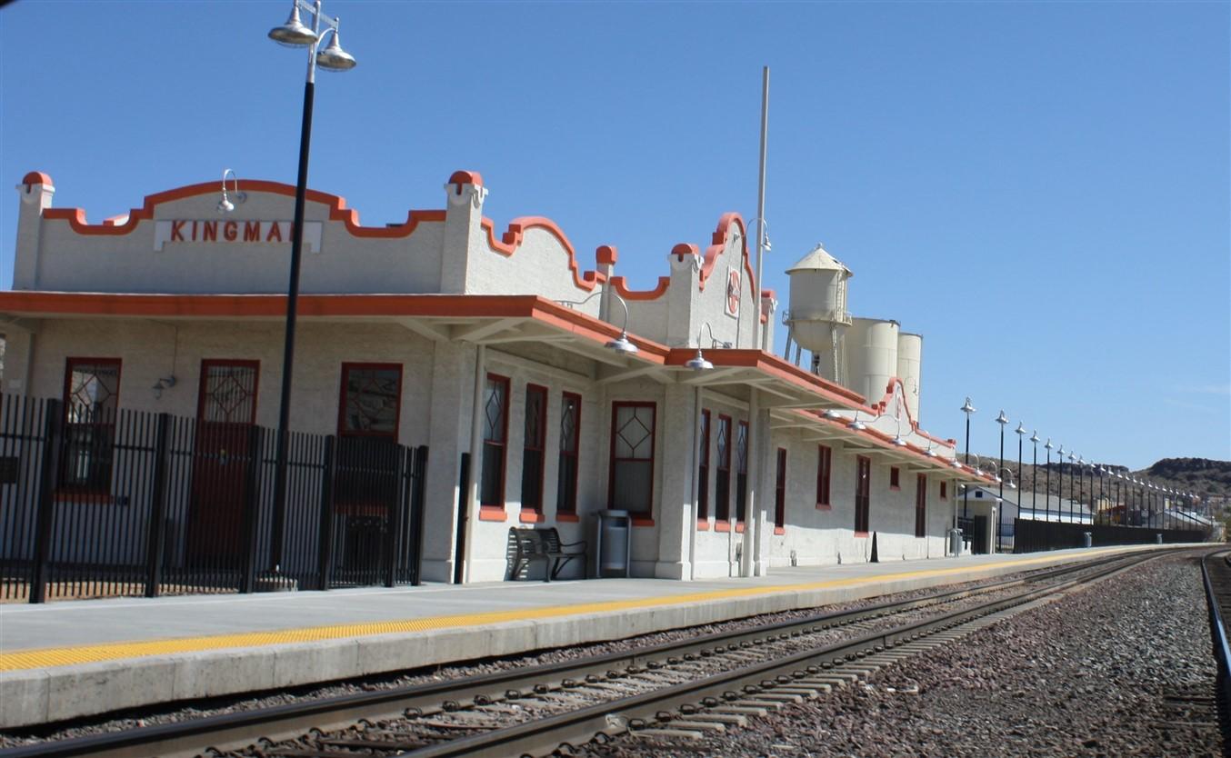 2012 03 14 Route 66 Road Trip 139 Kingman Arizona.jpg