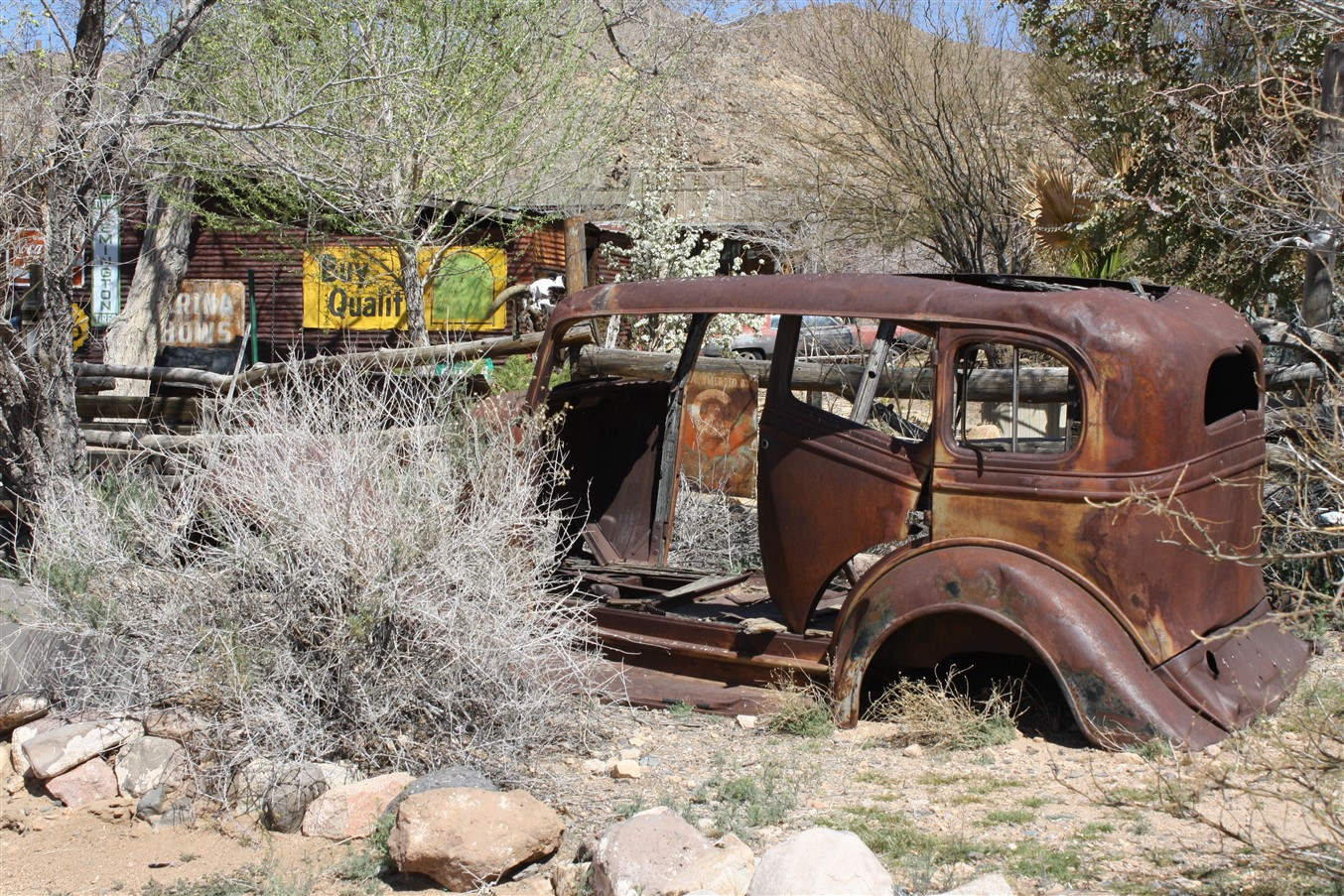 2012 03 14 Route 66 Road Trip 157 Hackberry Arizona.jpg