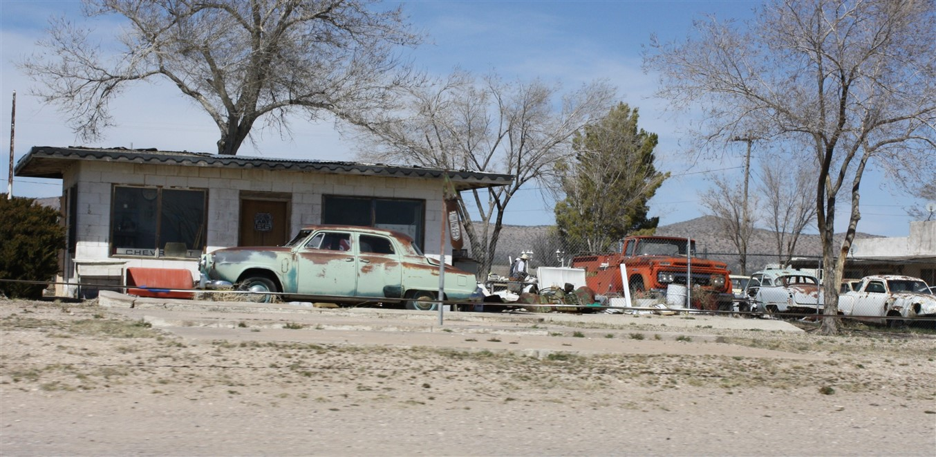 2012 03 14 Route 66 Road Trip 168 Peach Springs Arizona.jpg
