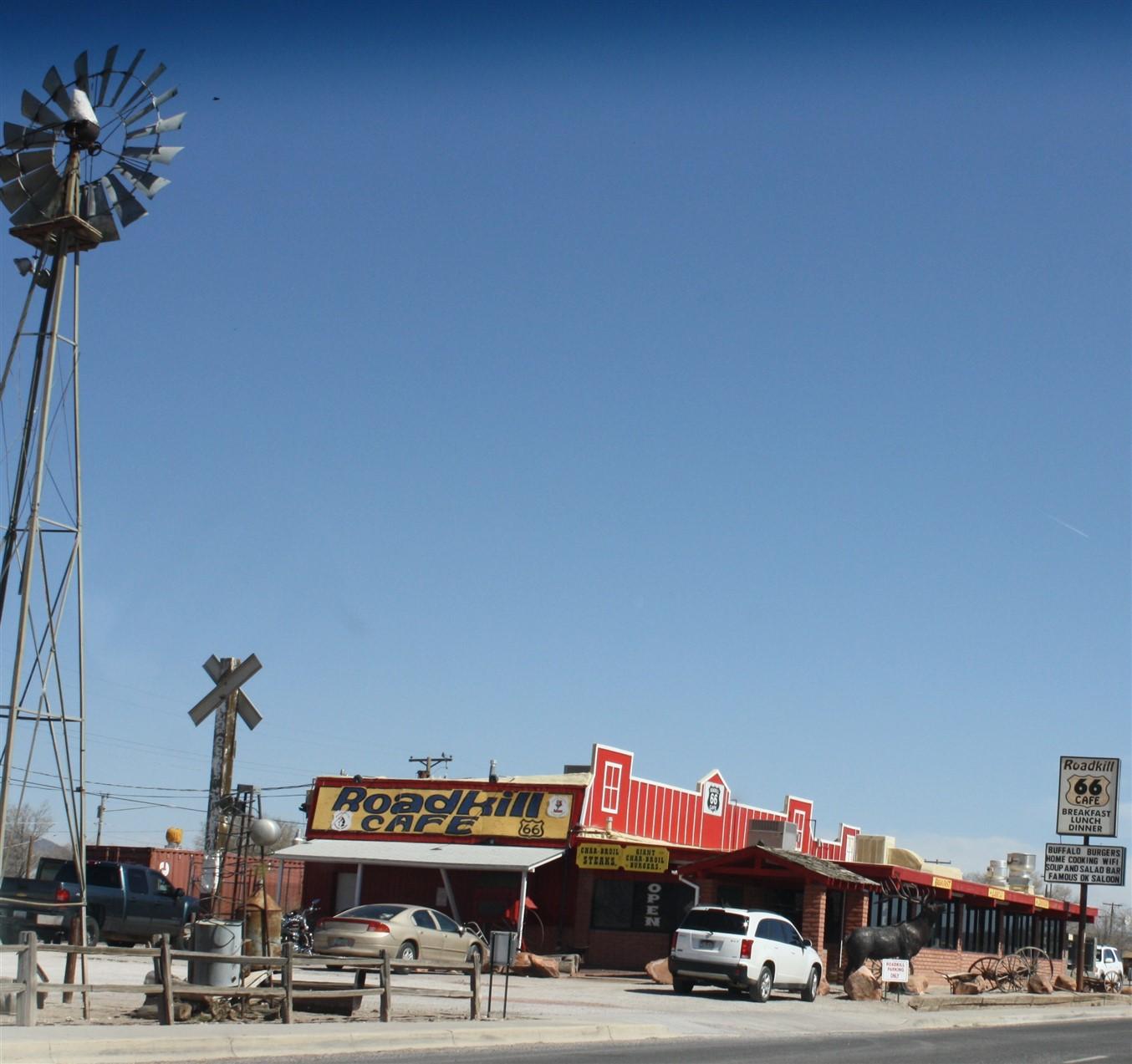 2012 03 14 Route 66 Road Trip 175 Seligman Arizona.jpg
