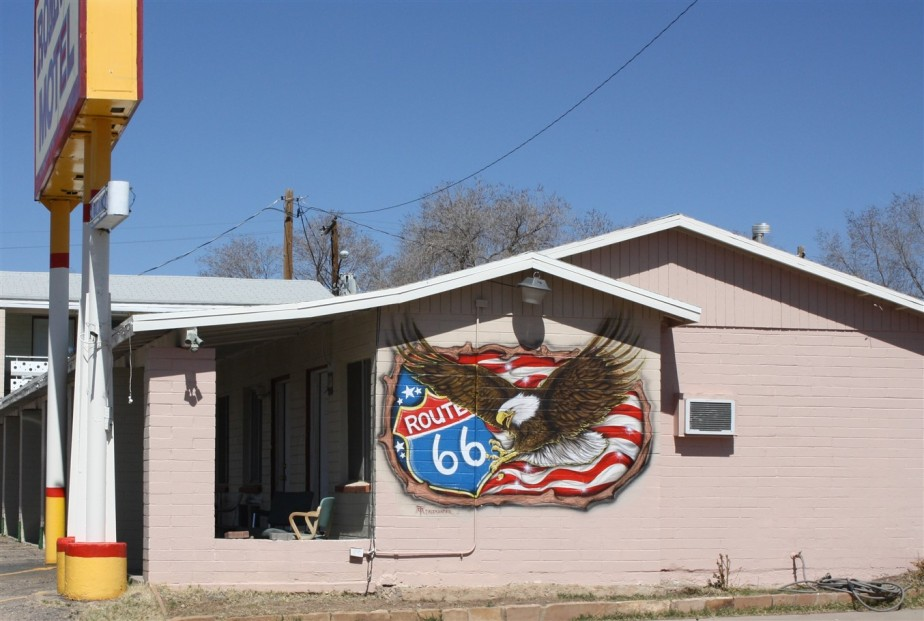 2012 03 14 Route 66 Road Trip 177 Seligman Arizona.jpg