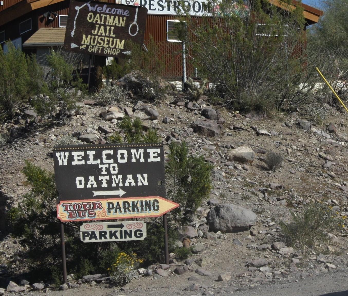 2012 03 14 Route 66 Road Trip 93 Oatman Highway Arizona.jpg