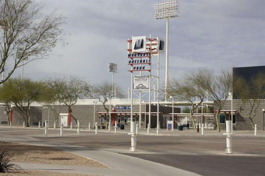 2012 03 17 80 Phoenix Maryville Baseball Complex Spring Training.jpg