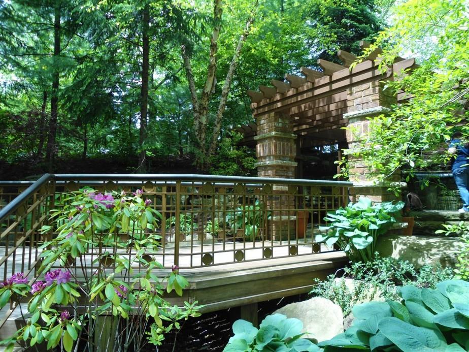 Cleveland – May 2012 – BotanicalGardens
