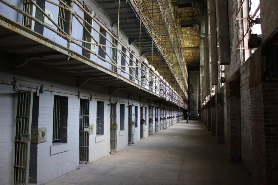 Manfield, OH – June 2012 – Shawshank Redemption Movie LocationTour