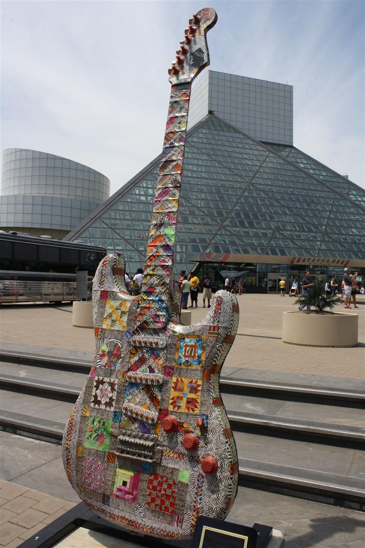 Cleveland – June 2012 – GuitarMania