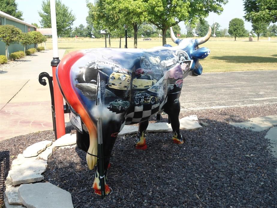 2012 06 30 45 Effingham IL Midwest Motorworks Museum.jpg